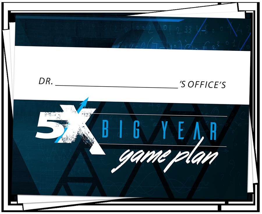 5x-big-year-game-plan
